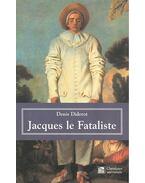 Jacques le Fataliste - Diderot, Denis