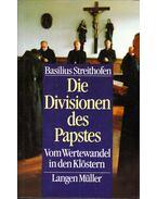 Die Divisionen des Papstes