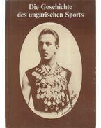 Die Geschichte des ungarischen Sports