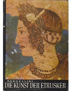 Die Kunst der Etrusker