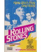 Die Rolling Stones