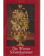 Die Wiener Schatzkammer