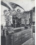 Die alte Apotheke - Gaude, Werner
