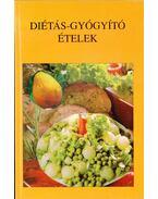 Diétás-gyógyító ételek
