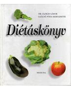 Diétáskönyv