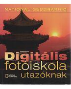 Digitális fotóiskola utazóknak