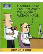 Dilbert Calendar 2006