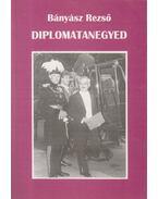 Diplomatanegyed