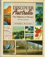Discover Australia