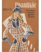 Divattükör 1970-71