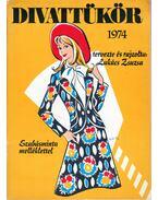 Divattükör 1974