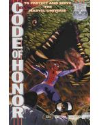 Code of Honor Vol. 1. No. 1. - Dixon, Chuck, Shane Tristan, Brad Parker