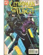 Catwoman/Wildcat 1. - Dixon, Chuck, Smith, Beau, Cariello, Segio
