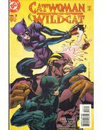 Catwoman/Wildcat 3. - Dixon, Chuck, Smith, Beau, Cariello, Sergio