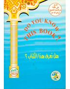 Do You Know This Book?