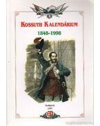 Kossuth Kalendárium 1848-1998 - Dobai János