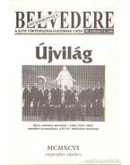 Belvedere Meridionale 1996/ 5-6. szám - Döbör András (főszerk.)