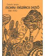 Mokry Mészáros Dezső 1881-1970 - Dobrik István