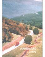 Dobroszláv Lajos