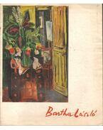 Bartha László - Dobrovits Aladár