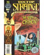 Doctor Strange, Sorcerer Supreme Vol. 1 No. 90