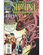 Doctor Strange, Sorcerer Supreme Vol. 1 No. 89