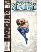 Doctor Strange, Sorcerer Supreme Vol. 1 No. 72
