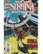 Doctor Strange, Sorcerer Supreme Vol. 1 No. 88.