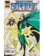 Doctor Strange, Sorcerer Supreme Vol. 1 No. 87.