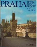 Praha - Prag - Prague - Dolezal, Jirí