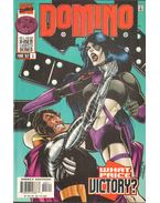Domino Vol. 1 No. 3