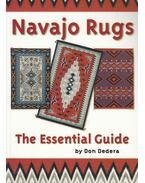 Navajo Rugs - Don Dedera