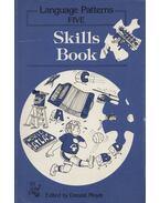 Language Patterns FIVE - Skills Book - Donald Moyle