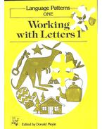 Language Patterns One – Working with Letters 1 - Donald Moyle