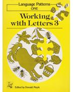 Language Patterns ONE - Working with Letters 3 - Donald Moyle