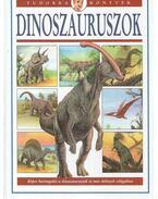 Dinoszauruszok - Dönsz Judit (szerk.)