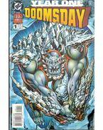 Doomsday Annual 1.