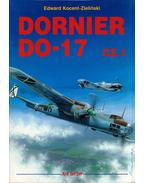 Dornier Do-17 CZ I.