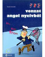 777 vonzat angol nyelvből - Doró Katalin