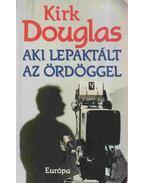 Aki lepaktált az ördöggel - Douglas, Kirk