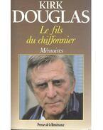 Le fils du chiffonnier - Douglas, Kirk