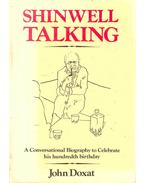 Shinwell Talking - DOXAT, JOHN