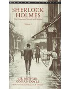 Sherlock Holmes - Doyle, Sir Arthur Conan