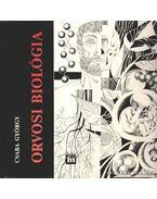 Orvosi biológia - Dr. Csaba György