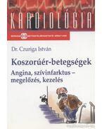 Koszorúér-betegségek - Dr. Czuriga István