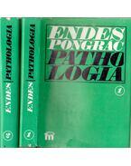 Pathologia I-II. kötet - Dr. Endes Pongrác