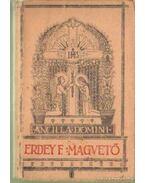 Magvető - Dr. Erdély Ferenc