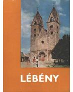 Lébény - Dr. Gimes Endre