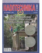 Haditechnika 2011/1. - Dr. Hajdú Ferenc