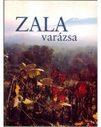 Zala varázsa - Dr. Halász Imre